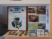 Z výstavy Novopacký šutrák 2012.