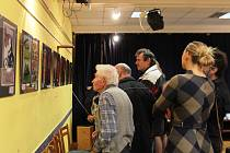 Výstavě filmových plakátů předcházela sběratelská vášeň