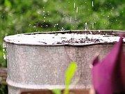 VELKÉ SUCHO se promítlo do stavu povrchových a podzemních vod. Chytrá opatření nabízí Dešťovka.