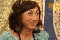 Zdenka Blechová.