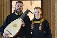 Loutnový koncert poskládaný ze starých písní připomene osobnost Václava IV.