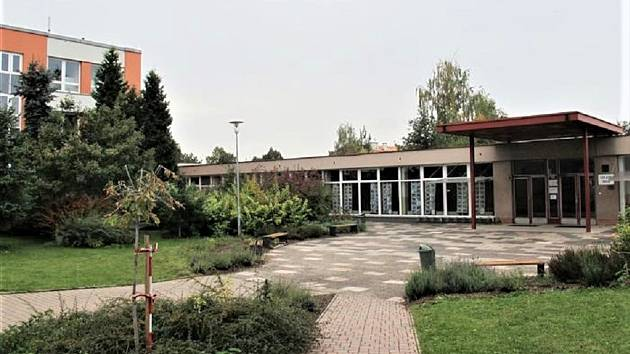 ZŠ Železnická Jičín