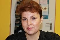 Pavla Kaprasová.