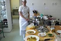 Z novopacké Střední školy gastronomie a služeb.