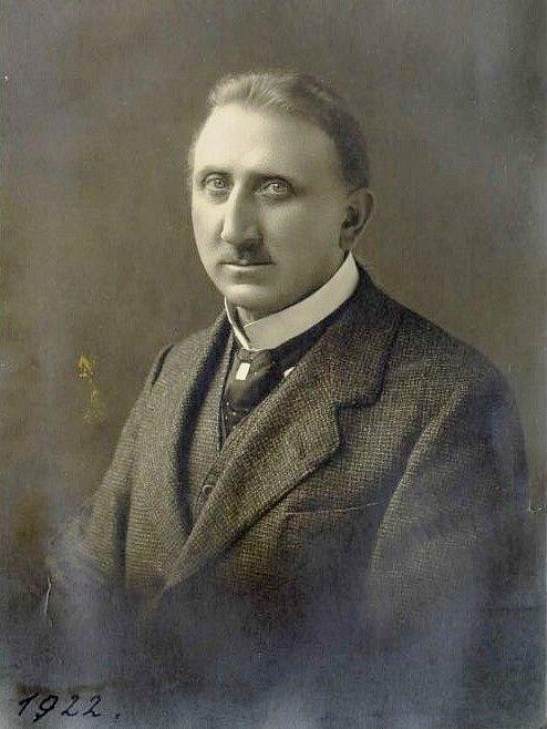 Bohuslav Skalický.