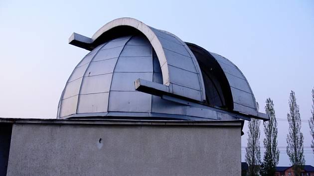 Jičínská hvězdárna