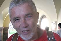 Bohumír Procházka.