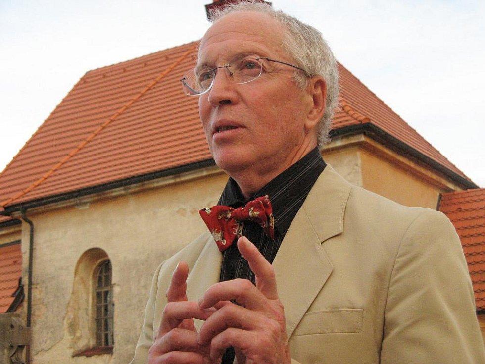 Michail Ščigol.