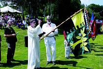 Oslavy v Úbislavicích