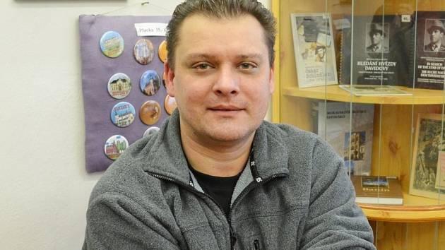 Svitavský historik Radoslav Fikejz pátral v pramenech, aby zjistil, jakou tradici mají ve městě Velikonoce.