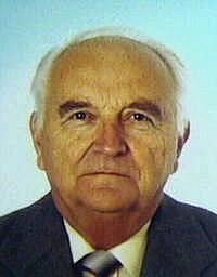 Josef Lacina.