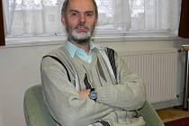 Bohdan Čančík.