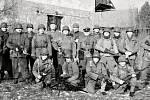 Klub vojenské historie Budčeves.