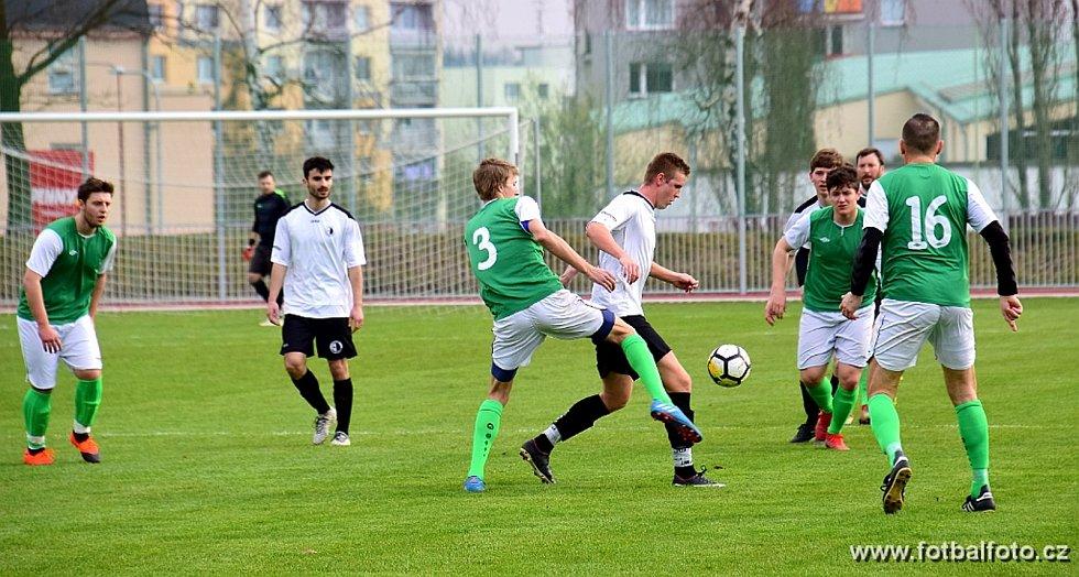 Jakub Ulvr: Fotbal chybí, pauza už je opravdu hodně dlouhá.
