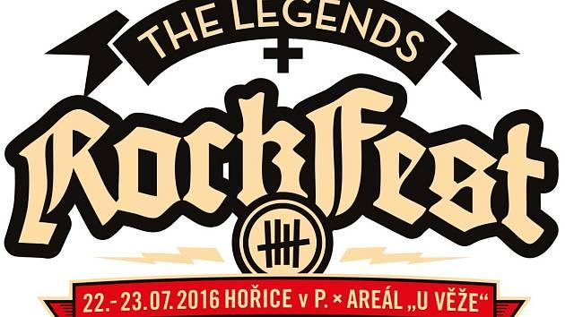 Rockfest v Hořicích 2016.