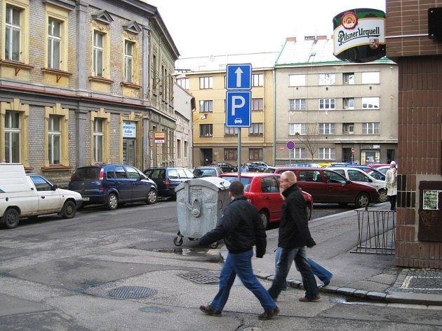 Centrum Jičína se dočká rekonstrukce.