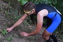 Třináctý ročník triatlonového závodu v Dřevěnicích