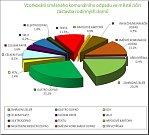 Výsledky analýzy třídění odpadu v Jičíně provedené neziskovou organizací Incien.