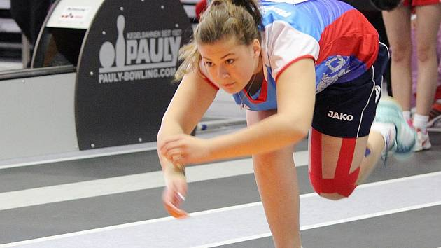 Nikola Portyšová.
