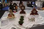 Novopacké cukrářky získaly v Erfurtu několik medailí.