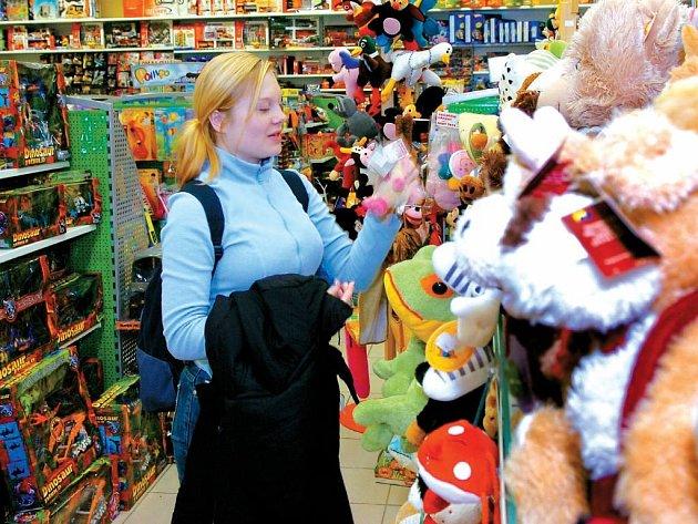 Ne všechny závady na zboží objevíme už v obchodě.