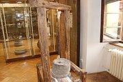Regionální muzeum v Jičíně připravuje renovaci stálé expozice, peníze chce získat z norských fondů.