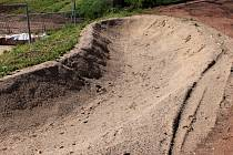 V Nové Pace budou mít golfové hřiště.