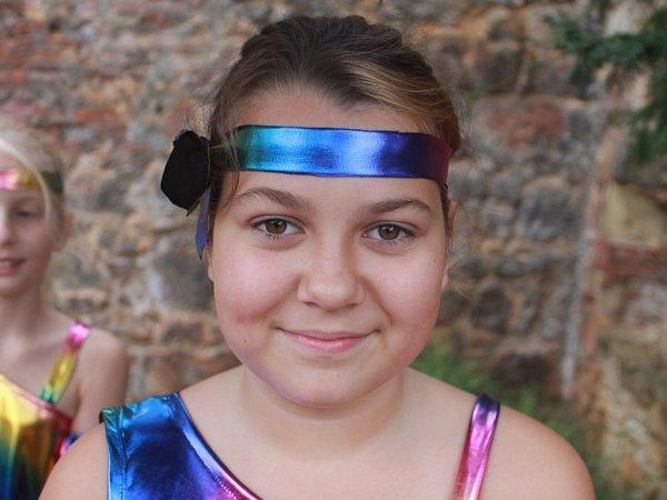 Adriana Sokolovičová.