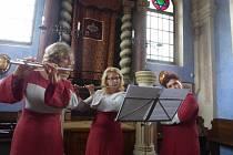 Na devíti místech Jičína zněla hudba v rámci Svátku hudby.