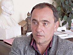 Petr Soukup, starosta Libáně,