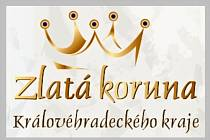 Ocenění dobrovolníků Zlatá koruna.