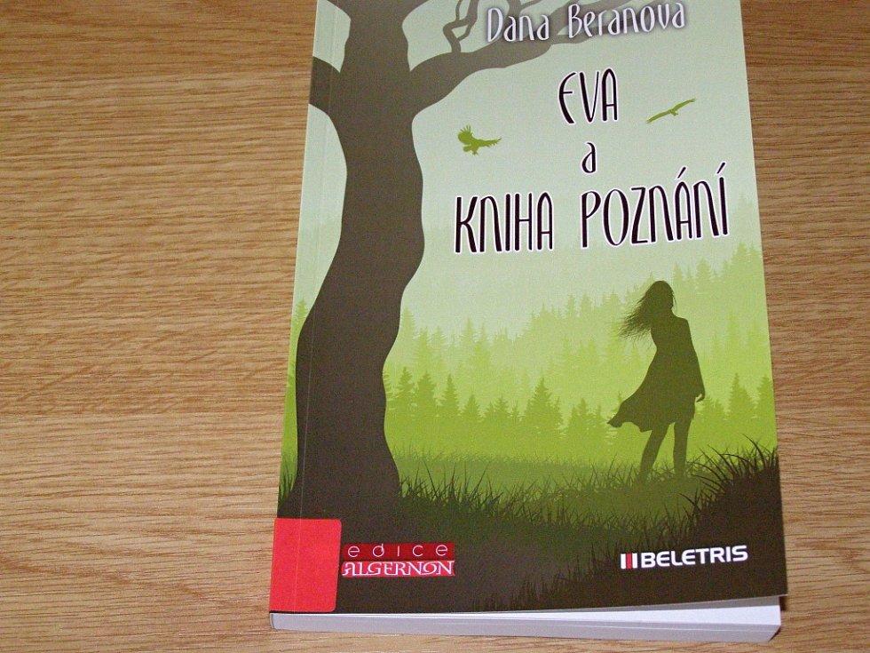 Autorské čtení Dany Beranové.
