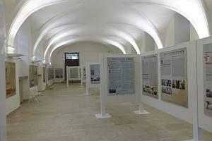 Výstavu Život ve stínu šibenice najdete v galerii jičínského zámku.