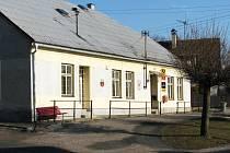 Centrum Lužan.