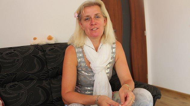 Monika Stránská.