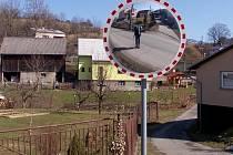 Obec Bukovec.
