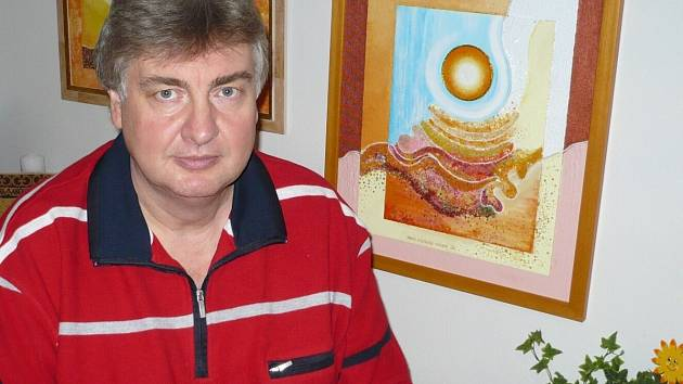 Miroslav Hrabica.