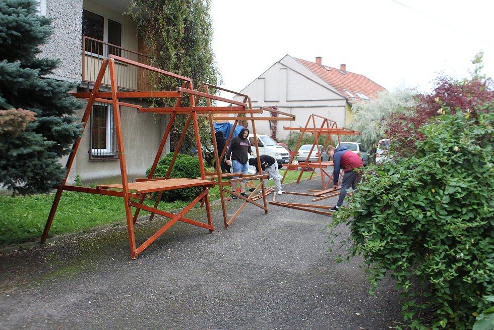 Zahradníci z Čech se sjeli do Kopidlna.