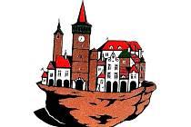 Logo festivalu Jičín - město pohádky.
