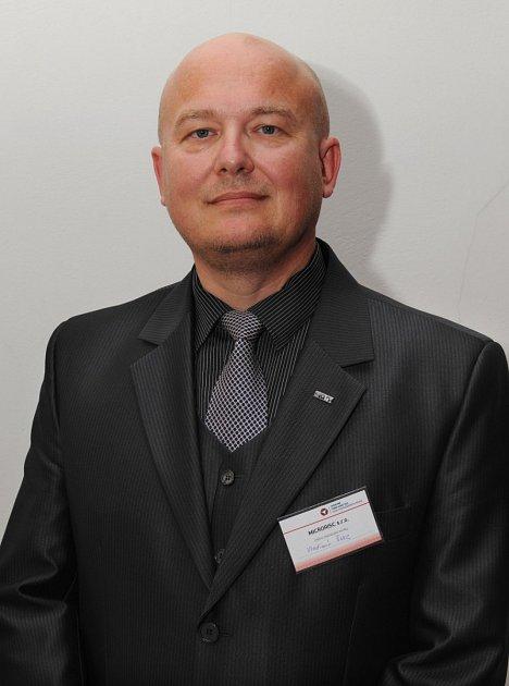 Vladimír Šulc.
