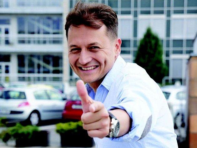 Vojtěch Bernatský.
