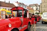 Festival Jičín - město pohádky.