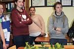 Zástupci kopidlenské zahradnické školy se vypravili do Polska.