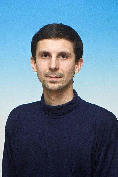 DAVID STREUBEL (TJ Jičín – basketbal) Hlavní trenér sportovního střediska žákyň, ligový trenér mládeže – žákyň.