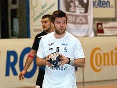 HBC Ronal Jičín – TJ Sokol Nové Veselí