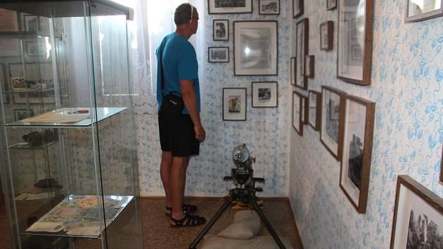 Muzeum legionářů z Peckovska stojí rozhodně za návštěvu. Připomíná historii československých legií a nově zde můžete absolvovat i kvíz, během kterého si prověříte své znalosti z historie.