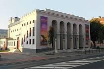 V biografu Český ráj někdy stihnou i tři až čtyři promítání denně.