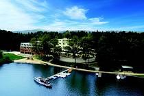 Hotel Port se stal stavbou roku v Libereckém kraji.