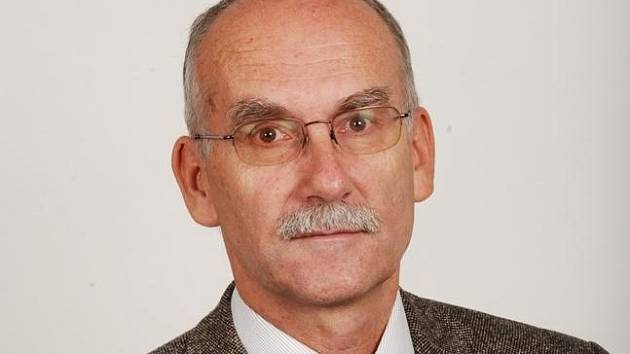 Lubomír Charousek.