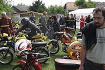Tourist Trophy Český ráj 2011.